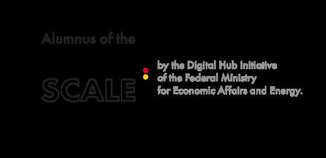 Alumnus Start-up Scale Programm Hub Initiative