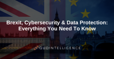 Brexit, Cybersecurity & Data Protection