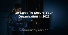 10 Steps to Secure Your Organization Against Cybercrime