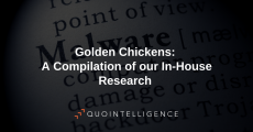 Golden Chickens Compilation