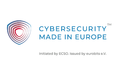 """QuoIntelligence receives quality assurance label """"Cyber Security Made in Europe"""""""