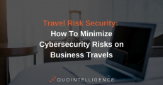 Travel Risk Security